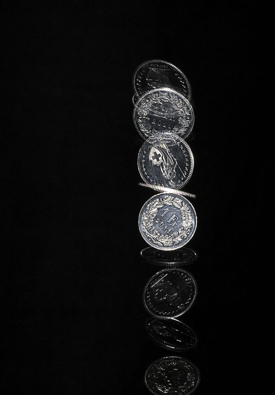 Heads of Tails? - Coins