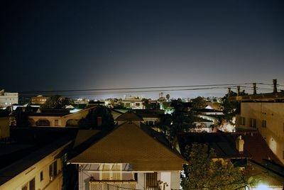 venice rooftop
