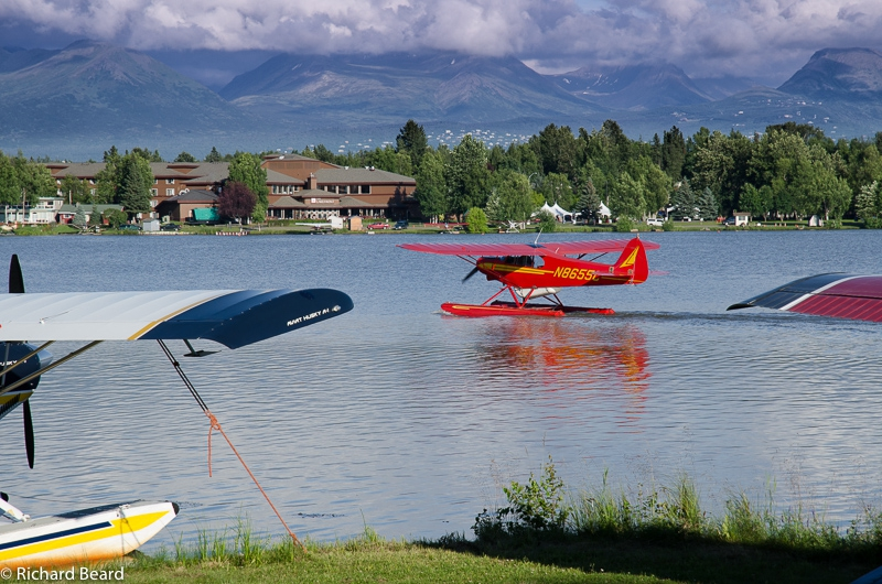 Water Air Park, Anchorage