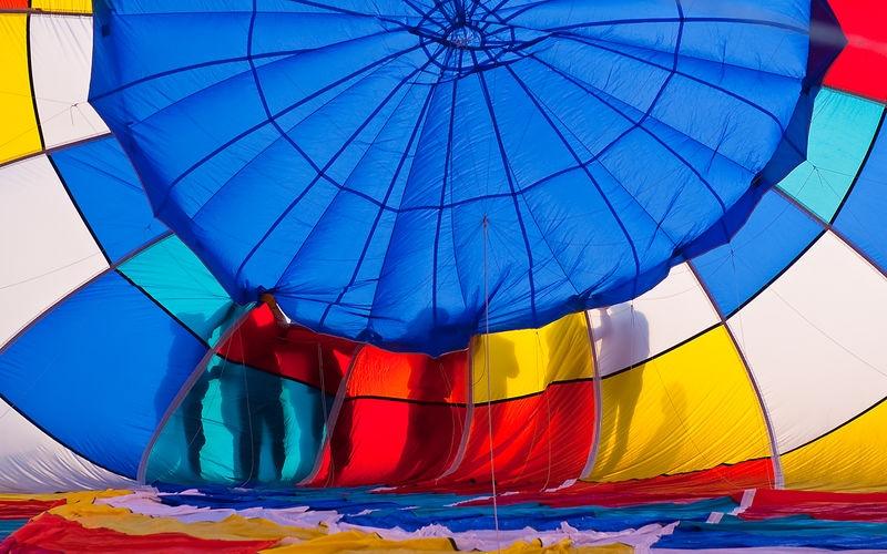Silhouettes, Reno Balloon Festival