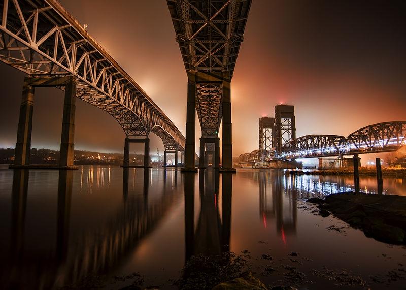 Gold Star Bridge