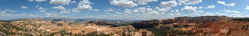 Bryce Canyon 08/2011