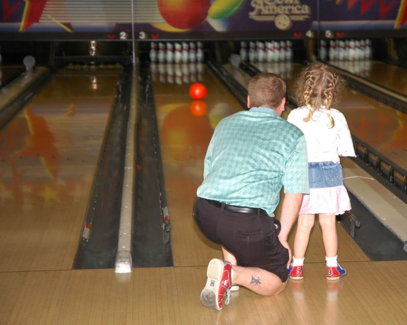 Strike for Fatherly Love