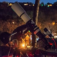 Astrophotography - The Telescope