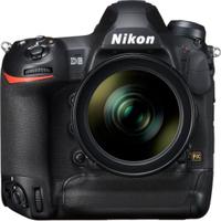 All Nikon Cameras