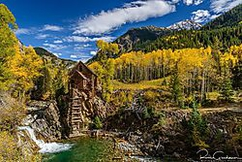 Winner November Landscape