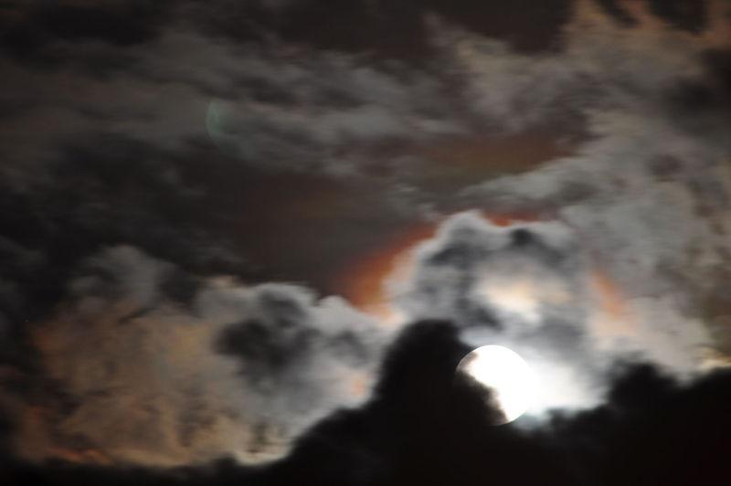Illuminating Clouds 2