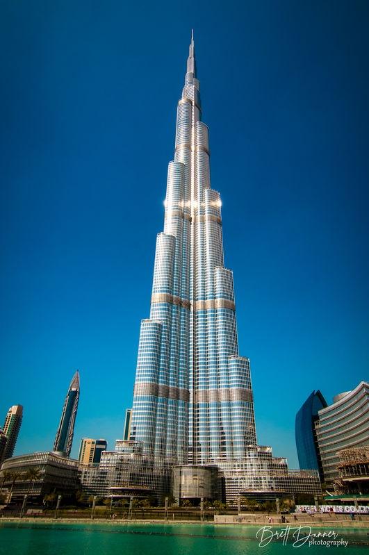 Barj Khalifa
