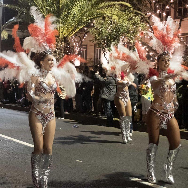 Karneval Madeira