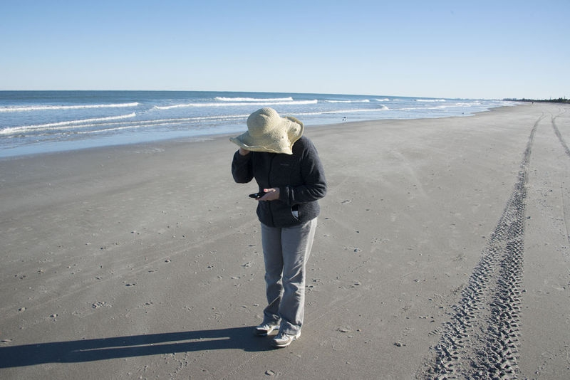 On the Beach, Cocoa Beach, FL