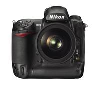 Nikon D3x Preview