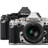 All Nikon user manuals for Nikon cameras and speedlights