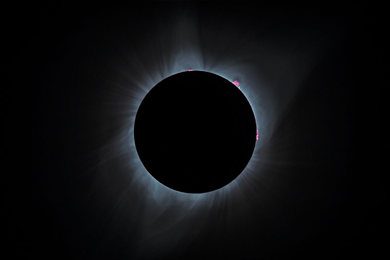 2017 Totality