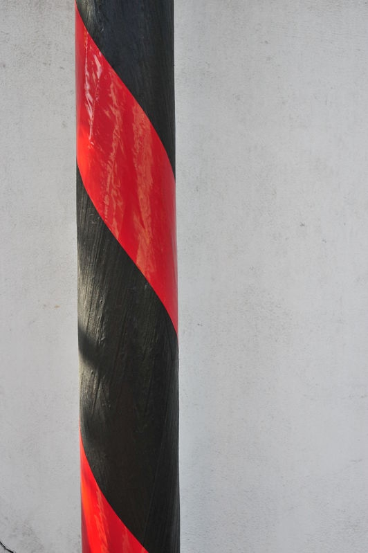 The Pole, Red, Black and Values