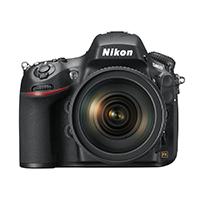 Nikon D800 Testbericht Teil 1 - Geschichte und Grundlagen
