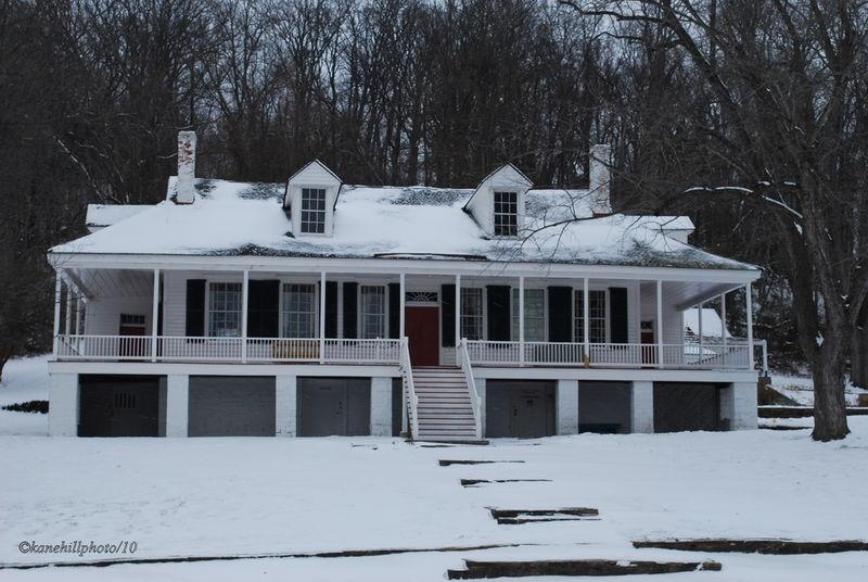 Pierre Menard Home