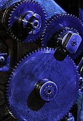 Screw Machine (gheck58)