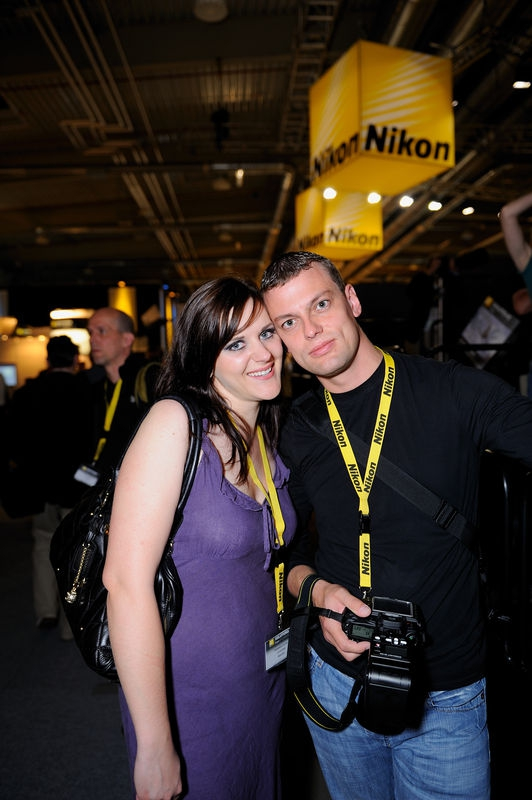 Nikon Lovers