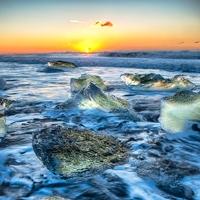 Photographing Iceland (6) - From Jokusarlon to Geysir
