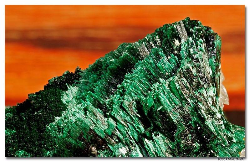 Rocks and Minerals malachite