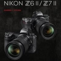 Mastering the Nikon Z6ii/Z7ii