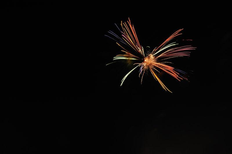 Fireworks Gala !