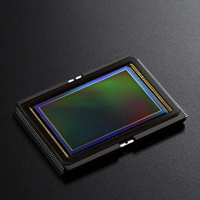 (Near) Future Digital Camera Specifications