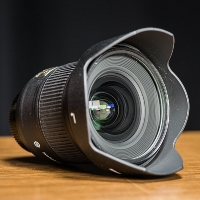 Nikon's New AF-S 20mm 1.8G Review
