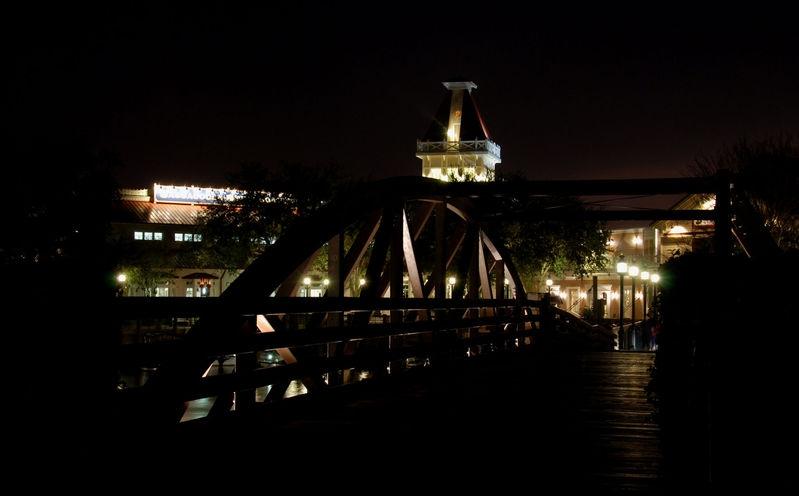 BRIDGE AT PORT ORLEANS.