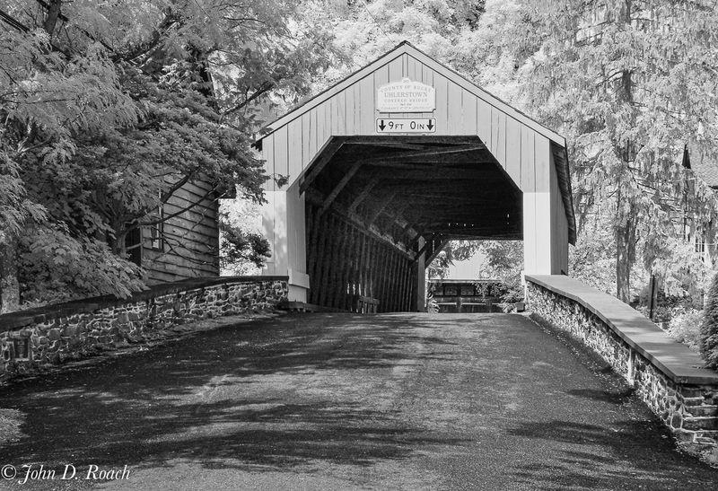 Old_Covered_Bridge_IR_Mono_-1