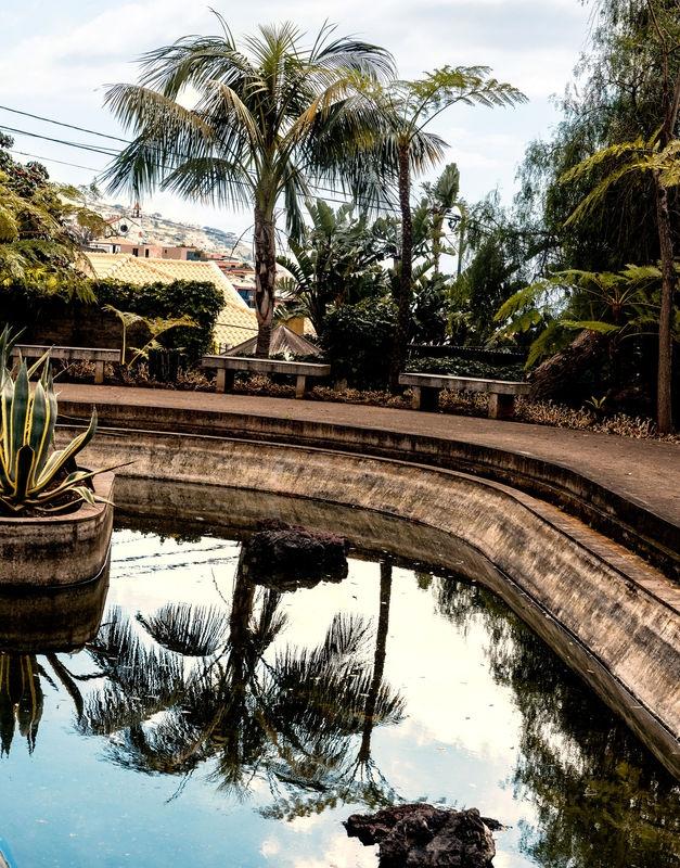 Funchal Park