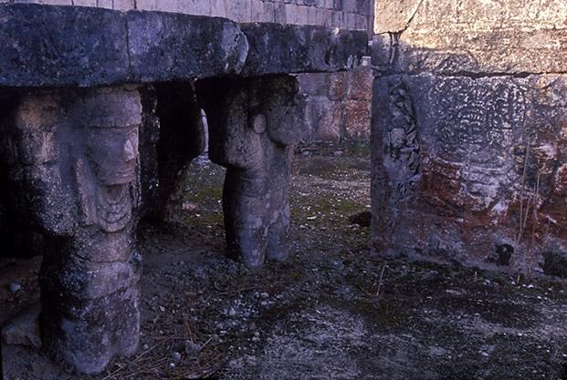 Atlantes altar